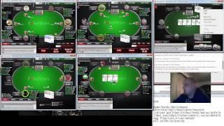 Pokeri-iltojen jälkikatselu