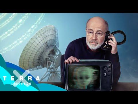 Aliensignale – wie würden wir reagieren?