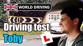 Airdrie United Kingdom  city photos gallery : Full UK driving test (Toby's test) - Driving test tips