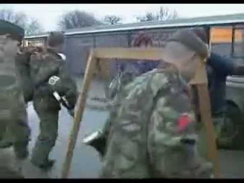 pcoy - Clips from the airborne forces selection process. Song is 'Hells Bells' by ACDC NOTE: I obviously don't own the music used for this video and it is entirely ...