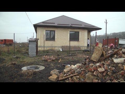 Свое ТВ Ставрополье 19.11.2018 Водопроводом оснастили участки для многодетных в Дёмино