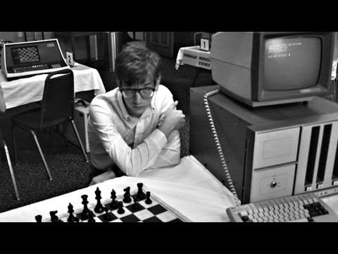 Mark Kermode reviews Computer Chess