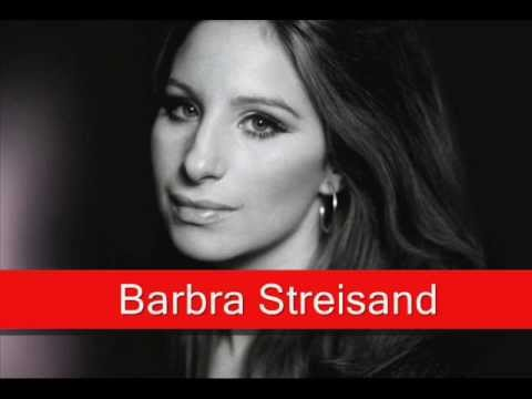 , title : 'Barbra Streisand: It Had To Be You'