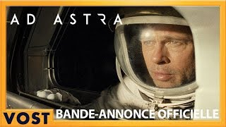 Ad Astra - Bande annonce