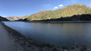 7. 2019 Polaris GENERAL 1000 - Smith and Morehouse Reservoir Ride (Vid #12)