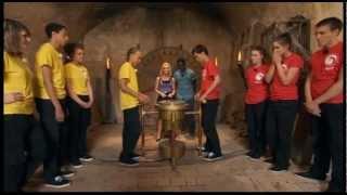 Fort Boyard: Ultimate Challenge Series 3 Episode 3 (Red Vipers vs Yellow Scopions)