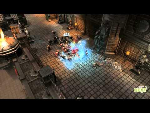 геймплей R.A.W. - RAW Realms of Ancient War - Проклятье древних королей (CD-Key, Steam, Region Free)