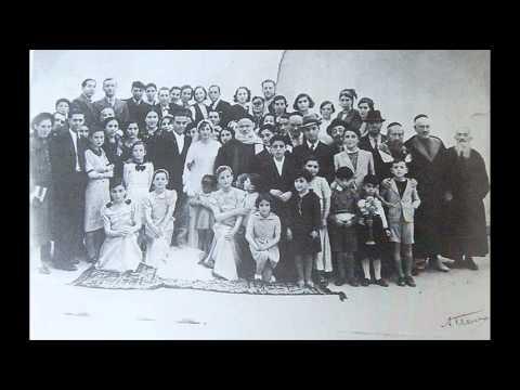 EL REY DE FRANCIA - Anónimo Sefardí (Esmirna)