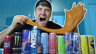 Nonton INSANE EDIBLE ENERGY DRINK SLIME!! (DO NOT ATTEMPT) Film Subtitle Indonesia Streaming Movie Download