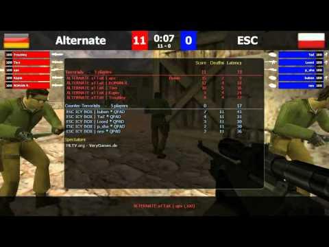 FCL Week 1: aTTax vs ESC