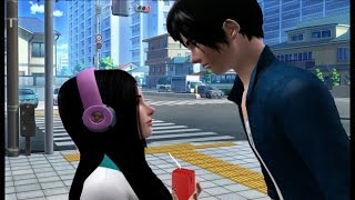 Video Orange Marmalade Sims 3 Voice Over Series MP3, 3GP, MP4, WEBM, AVI, FLV Maret 2018