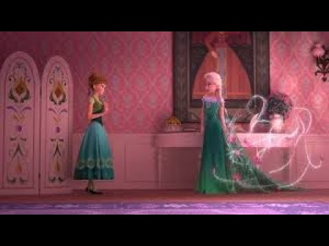 frozen fever//full movie part 2(by Movie clips 29)