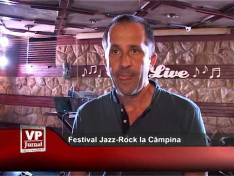 Festival JazzRock la Câmpina