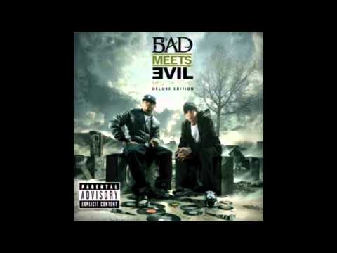 Bad Meets Evil - I'm On Everything ft. Mike Epps