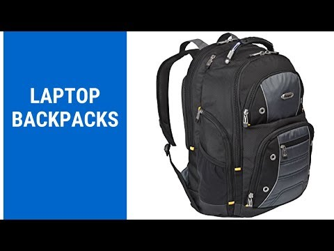 Top 3 Laptop Backpacks Reviews - Best Laptop Backpacks