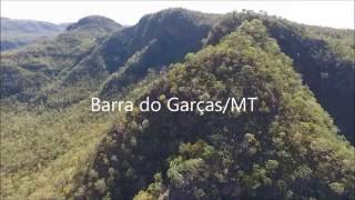 Vídeo com algumas fotos e filmagens de minha última ida à Barra do Garças. Imagens feitas em Julho de 2016.