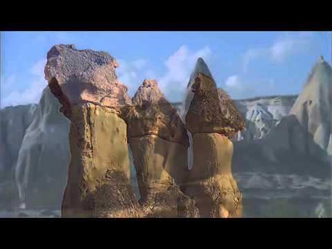 Ландшафты и природа мира  Потрясающий фильм! HD Советую всем 1 (видео)