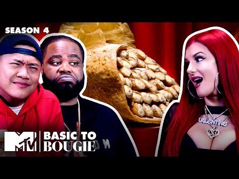 Every Basic to Bougie Episode (Season 4) | MTV