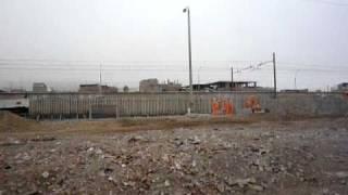 Download Lagu 58. Avances del Metro de Lima-Linea 1- HD- ZONA DE VILLA EL SALVADOR Mp3