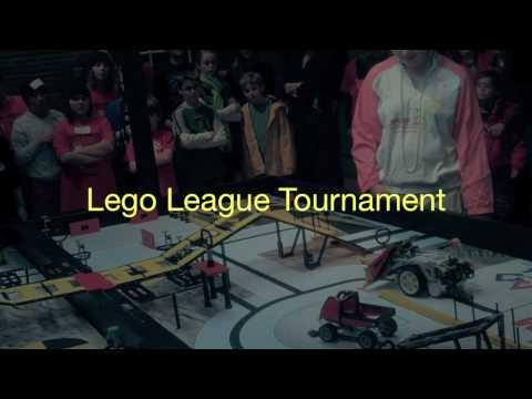 FIRST LEGO ® League Roboter-Turnier 2010