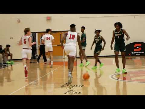 Grayson vs North Gwinnett  11.24.20  7A Mens HS Basketball Georgia - Jared Cook Classic @brysonfilms