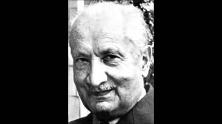 Heidegger : sa pensée aujourd'hui