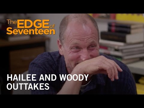 The Edge of Seventeen (Featurette 'Hailee and Woody Outtakes')