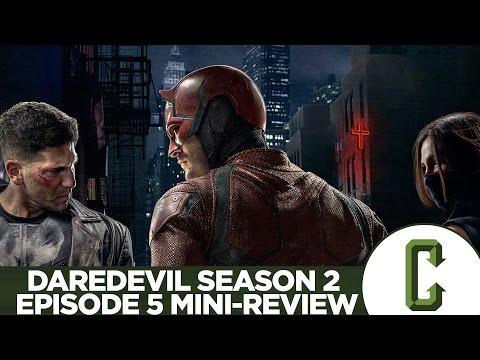 "Daredevil Season 2 Episode 5 ""Kinbuki"" Mini-Review"