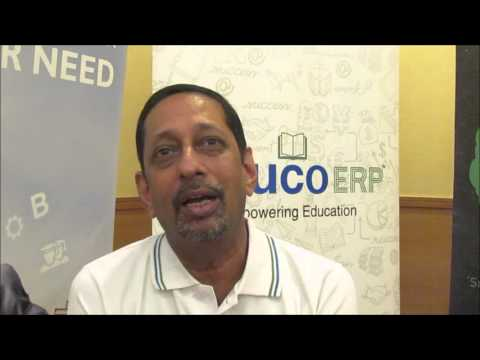 V. Balakrishnan, Executive General Manager - Marketing, Konica Minolta Business Solutions India