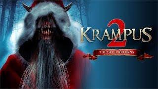 Nonton Krampus 2  The Devil Returns Trailer Film Subtitle Indonesia Streaming Movie Download