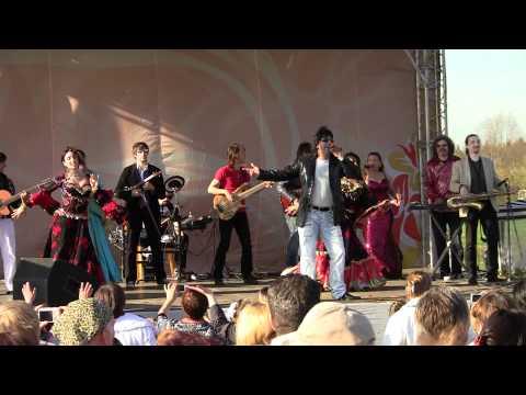 Невская Дубровка 9.05.2011г.