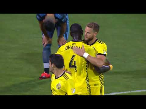 Video: MATCH HYPE | #CLBvCOL