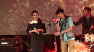 Video Sheila on 7 dan Raisa dalam 'Cepat Pulang', Novotel Palembang 13 April 2016 MP3, 3GP, MP4, WEBM, AVI, FLV November 2017