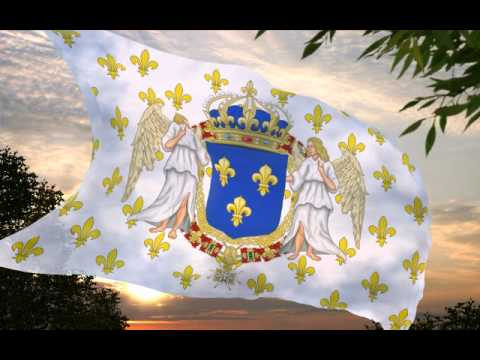 Kingdom of France / Royaume de France (496-1791)