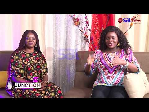 The Junction - What are those essential things a woman  must have before leaving home- 28th May 2019