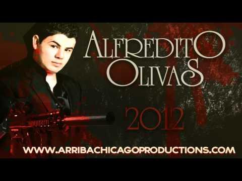 El Chico Problema - Alfredito Olivas - 2012 Corrido Estreno - HD