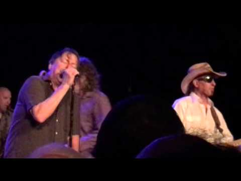 Southside Johnny & The Asbury Jukes - Don't Waste My Time (07.05.2016, Lehenbachhalle, Winterbach)