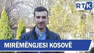Mirëmëngjesi Kosovë - Drejtpërdrejt - Merlina Beu Muçaj 18.03.2019
