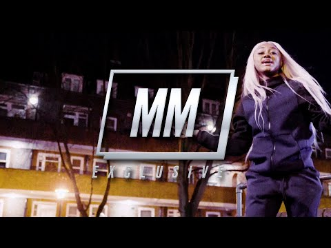 TeeZandos – Highlander (Music Video) | @MixtapeMadness