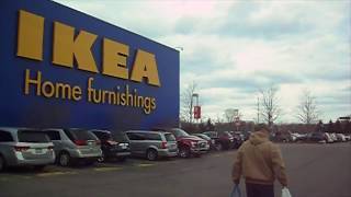 Canton (MI) United States  City pictures : A visit @ IKEA, Canton, Michigan a piece of Swiss in America