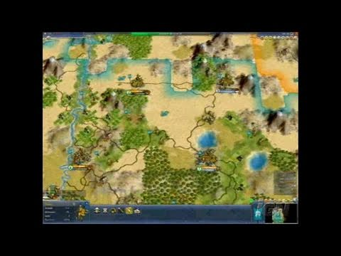 civilization pc gameplay