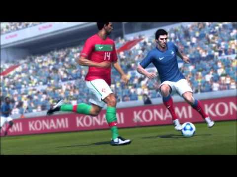 Hispasolutions - Pro Evolution Soccer 2012 (PES) carátula dvd pc cd key