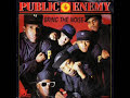 de – Public Enemy Number One