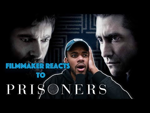 FILMMAKER MOVIE REACTION!! Prisoners (2013) FIRST TIME REACTION!!