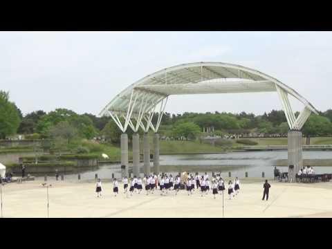 多賀中学校 「Sing Sing Sing」 ワールドオブブラス ひたちなか