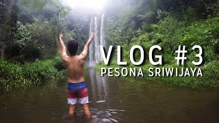 Muara Enim Indonesia  City new picture : [Travelogue] VLOG #3: Baturaja & Muara Enim, South Sumatra, Indonesia