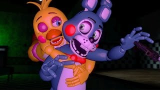 Top 5 FNAF SFM Animations Compilation (Five Nights at Freddy's Animation)