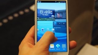 Samsung Galaxy S IV Unbreakable Screen and More