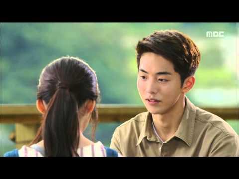 [Glamourous Temptation] 화려한 유혹 ep.3 -  Nam Joo-hyuk confesses his love to Kim Sae-ron  20151012