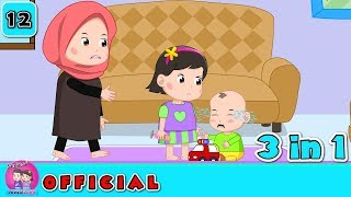Video 12 Kompilasi 3 Video❤Jamal Laeli Series 3 In 1❤Jamal Laeli Series Official MP3, 3GP, MP4, WEBM, AVI, FLV Juni 2019